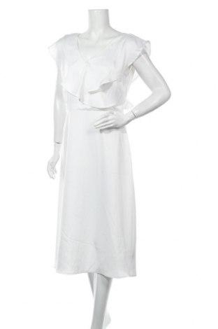 Φόρεμα Love Copenhagen, Μέγεθος M, Χρώμα Λευκό, Πολυεστέρας, Τιμή 27,28€