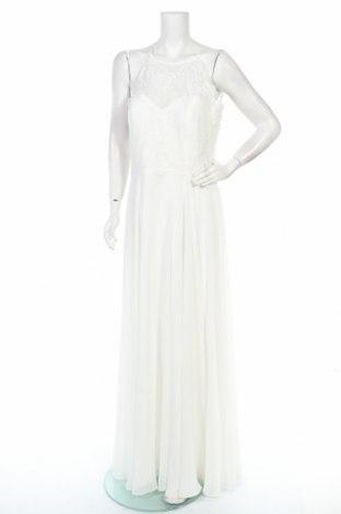 Рокля Luxuar Limited, Размер XL, Цвят Бял, Полиестер, Цена 121,05лв.