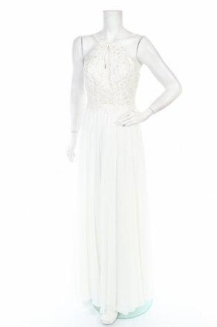 Рокля Magic Bride, Размер M, Цвят Бял, Полиестер, Цена 99,60лв.
