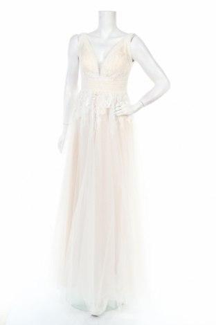 Рокля Magic Bride, Размер S, Цвят Бял, Полиестер, Цена 112,80лв.