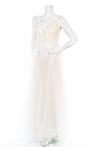 Рокля Magic Bride, Размер M, Цвят Бял, Полиестер, Цена 115,60лв.