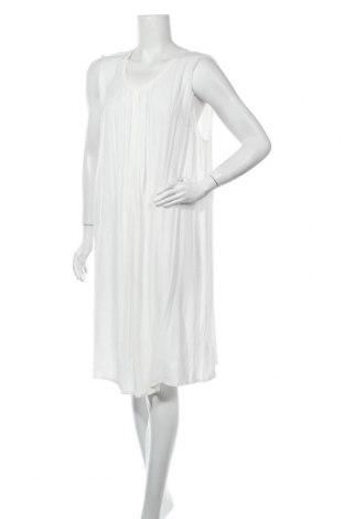 Φόρεμα Masai, Μέγεθος L, Χρώμα Λευκό, Βισκόζη, Τιμή 27,23€