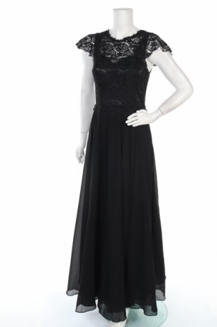 Φόρεμα Mascara, Μέγεθος S, Χρώμα Μαύρο, Πολυεστέρας, Τιμή 90,46€