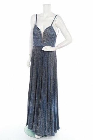 Φόρεμα Mascara, Μέγεθος M, Χρώμα Μπλέ, Πολυεστέρας, Τιμή 64,71€