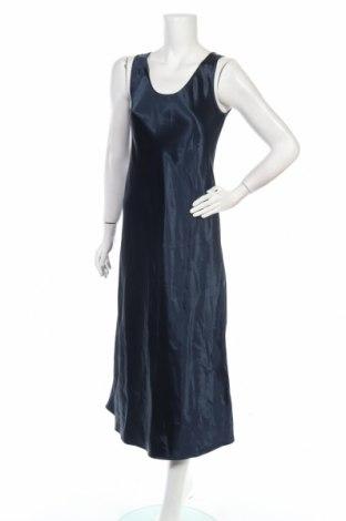 Φόρεμα Max Mara, Μέγεθος XS, Χρώμα Μπλέ, Ασετάτ, Τιμή 106,55€