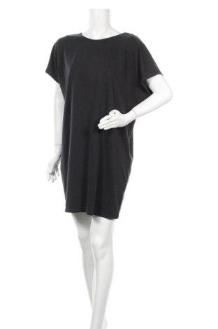 Рокля Mbym, Размер M, Цвят Черен, 95% памук, 5% еластан, Цена 59,25лв.