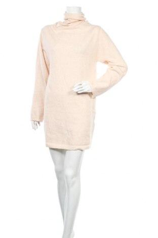 Φόρεμα Molly Bracken, Μέγεθος L, Χρώμα Ρόζ , 53%ακρυλικό, 32% πολυεστέρας, 15% πολυαμίδη, Τιμή 19,56€