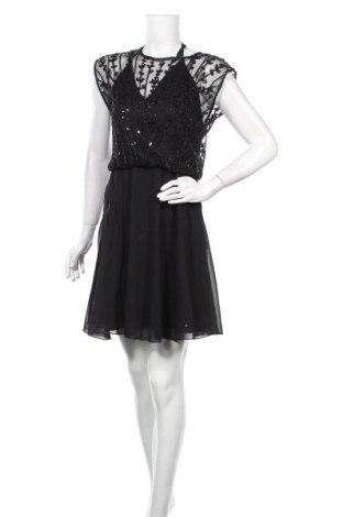 Φόρεμα Molly Bracken, Μέγεθος S, Χρώμα Μαύρο, Πολυεστέρας, Τιμή 17,79€