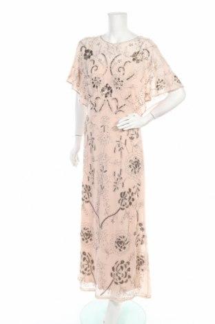 Φόρεμα Molly Bracken, Μέγεθος M, Χρώμα Ρόζ , Πολυεστέρας, Τιμή 22,94€