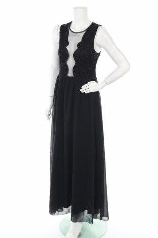 Φόρεμα Molly Bracken, Μέγεθος M, Χρώμα Μαύρο, Πολυεστέρας, Τιμή 22,48€