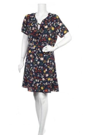 Φόρεμα Molly Bracken, Μέγεθος XL, Χρώμα Μπλέ, 98% πολυεστέρας, 2% ελαστάνη, Τιμή 15,00€