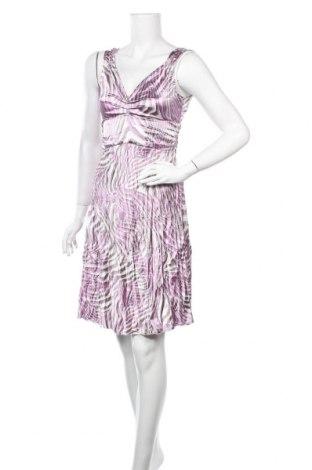 Φόρεμα Motivi, Μέγεθος S, Χρώμα Πολύχρωμο, 94% πολυεστέρας, 6% ελαστάνη, Τιμή 6,24€