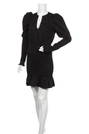 Φόρεμα Na-Kd, Μέγεθος S, Χρώμα Μαύρο, Βαμβάκι, Τιμή 18,85€