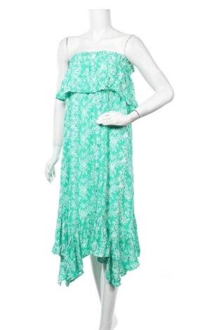 Φόρεμα Next, Μέγεθος XL, Χρώμα Πράσινο, Βισκόζη, Τιμή 12,67€