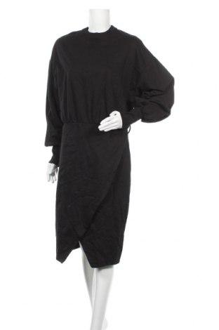 Φόρεμα Nly Trend, Μέγεθος L, Χρώμα Μαύρο, Βαμβάκι, Τιμή 12,16€