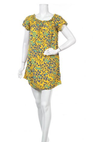 Рокля Papaya, Размер XL, Цвят Жълт, Вискоза, Цена 15,02лв.
