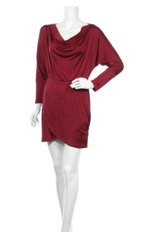Φόρεμα Pink Woman, Μέγεθος S, Χρώμα Κόκκινο, Πολυεστέρας, Τιμή 8,51€