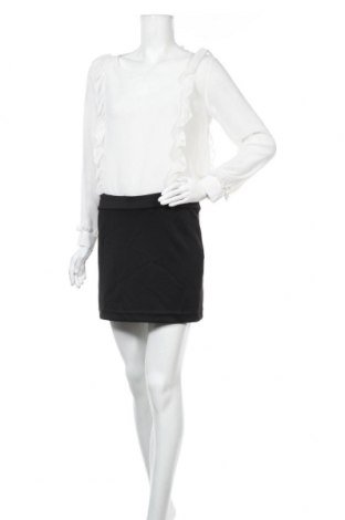 Φόρεμα Please, Μέγεθος M, Χρώμα Λευκό, Πολυεστέρας, ελαστάνη, Τιμή 9,23€