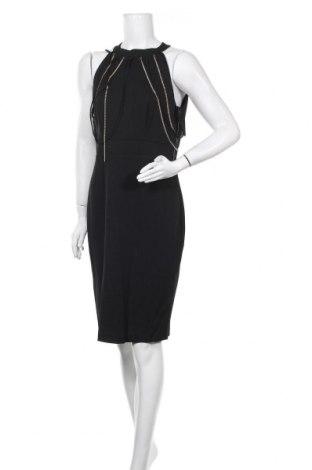 Φόρεμα Rinascimento, Μέγεθος XL, Χρώμα Μαύρο, 95% πολυεστέρας, 5% ελαστάνη, Τιμή 69,03€