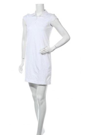 Рокля S.Oliver, Размер XXS, Цвят Бял, 60% памук, 40% полиестер, Цена 41,87лв.
