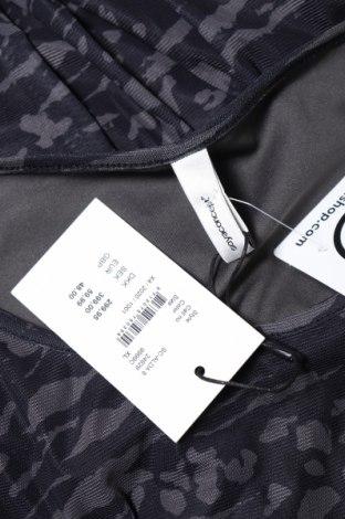 Φόρεμα Soya Concept, Μέγεθος XL, Χρώμα Γκρί, 95% πολυαμίδη, 5% ελαστάνη, Τιμή 34,41€