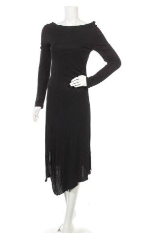 Φόρεμα Steffen Schraut, Μέγεθος M, Χρώμα Μαύρο, Βισκόζη, Τιμή 29,69€
