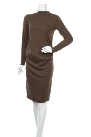 Φόρεμα Supermom, Μέγεθος S, Χρώμα Πράσινο, 58% πολυεστέρας, 32% βισκόζη, 10% ελαστάνη, Τιμή 10,18€