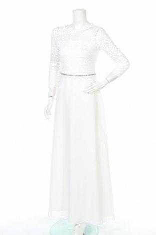 Φόρεμα Swing, Μέγεθος M, Χρώμα Λευκό, Πολυεστέρας, Τιμή 18,71€