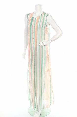 Φόρεμα Ted Baker, Μέγεθος L, Χρώμα Πολύχρωμο, Πολυεστέρας, Τιμή 48,77€
