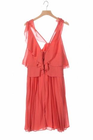 Φόρεμα True Decadence, Μέγεθος XS, Χρώμα Ρόζ , Πολυεστέρας, Τιμή 27,71€