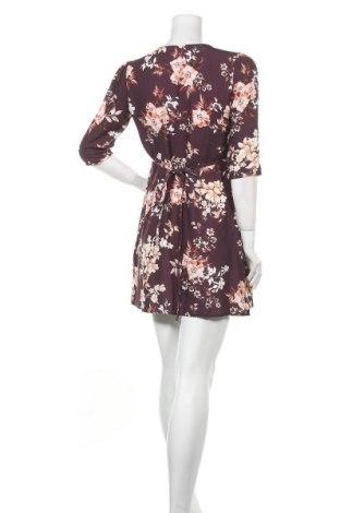 Рокля True Violet, Размер M, Цвят Многоцветен, Полиестер, Цена 51,75лв.