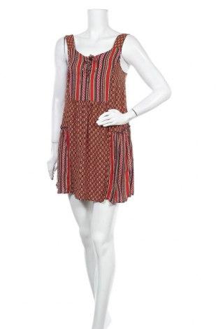 Φόρεμα Tu, Μέγεθος S, Χρώμα Πολύχρωμο, Βισκόζη, Τιμή 5,46€