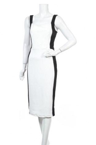 Φόρεμα Wal G, Μέγεθος M, Χρώμα Μαύρο, 95% πολυεστέρας, 5% ελαστάνη, Τιμή 16,29€