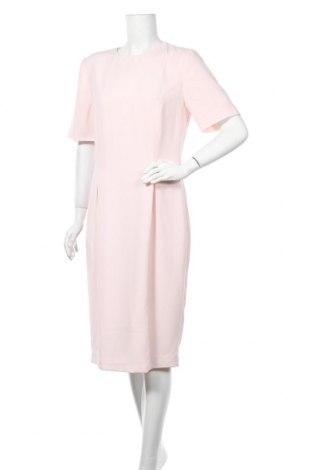 Рокля Worthington, Размер L, Цвят Розов, Полиестер, Цена 28,56лв.