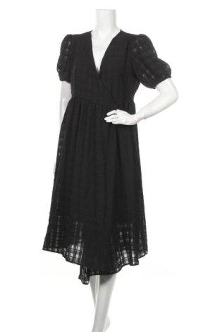 Φόρεμα Y.A.S, Μέγεθος L, Χρώμα Μαύρο, Πολυεστέρας, Τιμή 34,64€