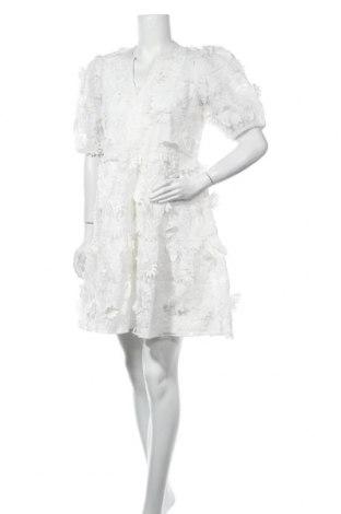 Φόρεμα Y.A.S, Μέγεθος M, Χρώμα Λευκό, Πολυεστέρας, Τιμή 33,10€