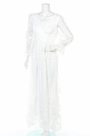 Рокля Y.A.S, Размер S, Цвят Бял, Полиестер, Цена 115,60лв.