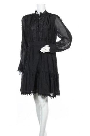 Φόρεμα Y.A.S, Μέγεθος XL, Χρώμα Μαύρο, Πολυεστέρας, Τιμή 32,51€