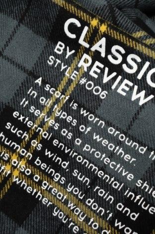 Κασκόλ Review, Χρώμα Μπλέ, Τιμή 6,66€