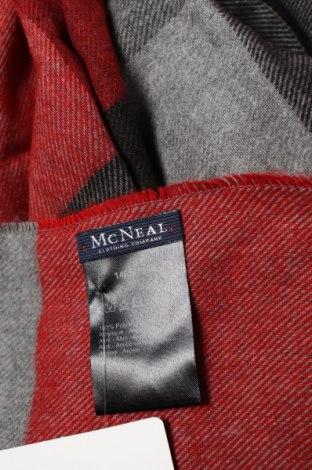 Κασκόλ McNeal, Χρώμα Πολύχρωμο, Ακρυλικό, Τιμή 9,28€