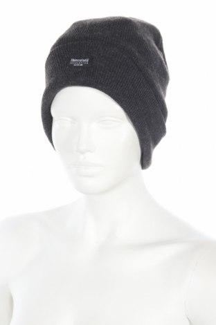 Καπέλο, Χρώμα Γκρί, Ακρυλικό, Τιμή 4,54€