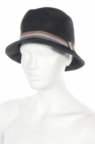 Καπέλο, Χρώμα Μαύρο, Άλλα υφάσματα, Τιμή 8,28€