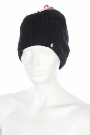 Καπέλο, Χρώμα Μαύρο, Ακρυλικό, Τιμή 6,19€
