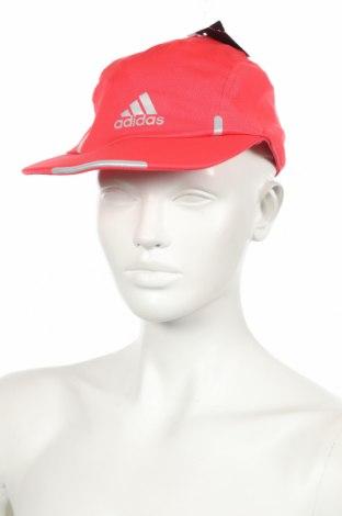 Καπέλο Adidas, Χρώμα Ρόζ , Πολυεστέρας, Τιμή 11,82€