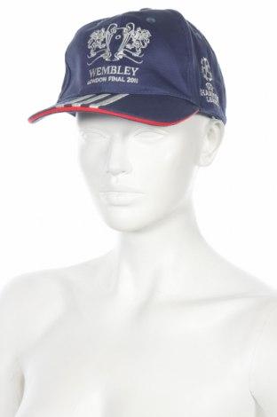 Καπέλο Adidas, Χρώμα Μπλέ, 100% βαμβάκι, Τιμή 9,55€