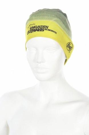 Καπέλο Buff, Χρώμα Πράσινο, Πολυεστέρας, Τιμή 13,64€