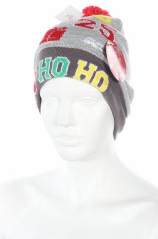 Καπέλο Capelli, Χρώμα Γκρί, 86% πολυακρυλικό, 13% πολυαμίδη, 1% ελαστάνη, Τιμή 7,92€