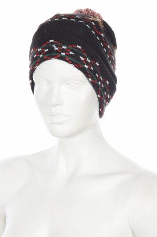 Καπέλο Capelli, Χρώμα Μαύρο, 86%ακρυλικό, 13% πολυαμίδη, 1% ελαστάνη, Τιμή 5,98€