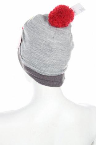 Καπέλο Capelli, Χρώμα Γκρί, 86% πολυακρυλικό, 13% πολυαμίδη, 1% ελαστάνη, Τιμή 12,37€