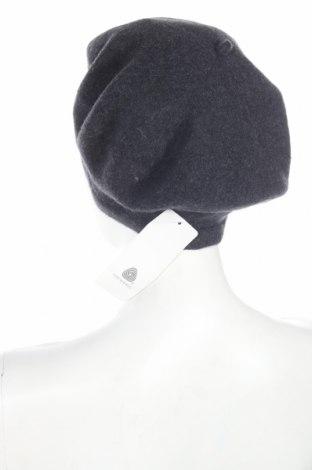 Καπέλο Loevenich, Χρώμα Γκρί, Μαλλί, Τιμή 15,08€